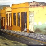 Casa Nunez Calle San Antonio